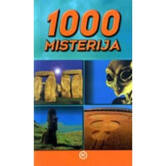 KAI HÖVELMANN : 1000 MISTERIJA